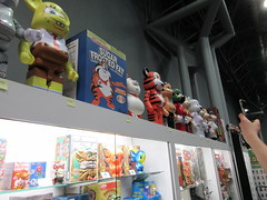 2019 NYC Comic Con Javits Center Toy Tokyo Booth 4442 (Brechtbug) Tags: 2019 nyc comic con interior jacob javits center toy tokyo booth lower east side 2nd ave collectable figures toys action figure japan japanese anime vinyl pop culture popular funko stuff gallery art asian asia custom kidrobot kid robot