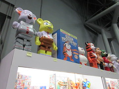 2019 NYC Comic Con Javits Center Toy Tokyo Booth 4439 (Brechtbug) Tags: 2019 nyc comic con interior jacob javits center toy tokyo booth lower east side 2nd ave collectable figures toys action figure japan japanese anime vinyl pop culture popular funko stuff gallery art asian asia custom kidrobot kid robot