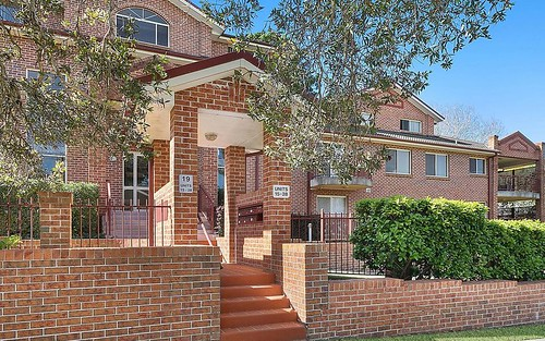 25/19-29 Sherwin Av, Castle Hill NSW 2154