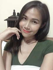 good morning (ChalidaTour) Tags: thailand thai asia asian girl femme fils chica nina woman teen sweet cute beautiful petite slender slim smile good morning portrait