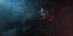 """00B"" - SAC M870 Tactical Package (Eripom^^) Tags: glock secondlife sac ssoc pistol handgun polymar diehard gun weapon combat battle military cosplay costume tactical magpul dynamics tontastic d1mtg urban pmc indoor virtual virtualworld second 2nd life armament m870 shotgun express sai saliant arms"