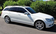 C 250 2010 Wagon (hamiltonian208) Tags: c250 it appeared carsales july 2019