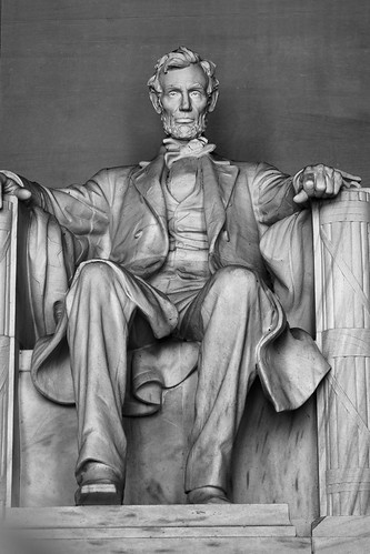 Abraham Lincoln Memorial