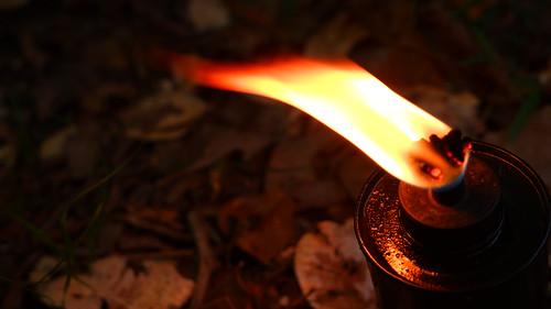Flame!