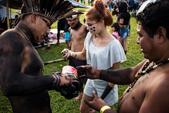 Acampamento Terra Livre 2019 (midiaindia.01) Tags: atl2019 mídia índia acampamento apib 2019 atl índio brasil