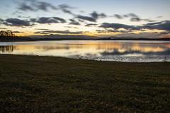 Placidity! (Steve Kossaris) Tags: flickrunitedaward sunset queensland