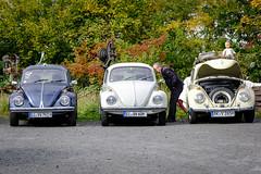 ...und läuft und läuft... (Werner Schnell Images (2.stream)) Tags: ws vw volkswagen käfer läuft oldtimer treffen technikmuseum freudenberg