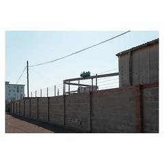 Joyride (John Pettigrew) Tags: topographics lines tamron d750 great banal ordinary walls imanoot documentary yarmouth nikon angles monorail johnpettigrew mundane