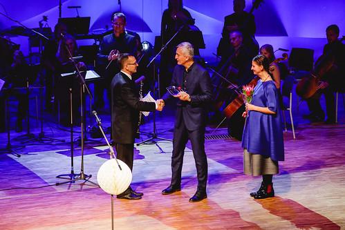 Muusikapreemiate tseremoonia 2019. Foto: Rasmus Kooskora
