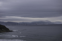mirando a zierbana (eitb.eus) Tags: eitbcom 16540 g1 tiemponaturaleza tiempon2019 costa bizkaia sopelana andoniaza
