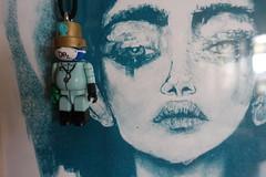 Melancholy by Julie de Ruijter (José D...) Tags: art kunstinhuis juliederuijter risoprint thehaguestreetart colours colorandcolours flickraward flickrclick flickrstar flickrsun flickrsocial flickrbest flickrgroups flickrspecial spirit