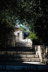Kefalonia (Keith Vaughton) Tags: minimal light shadows fujifilm xpro1 travel