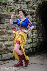 'LYNDA AS SNOW WHITE' - 'WHITBY STEAMPUNK WEEKEND' (tonyfletcher) Tags: whitbysteampunkevent27th28thjuly2019 whitbysteampunkeventjuly2019 steampunks whitbysteampunkevent papplewicksteampunkevent2019 portraits tonyfletcher wwwtonyfletcherphotographycouk wwwwhitbygothscenecouk nikon