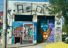 Roadside Graffiti (RobW_) Tags: roadside graffiti iera odos leoforos konstantinoupoleos botanikos athens greece monday 23sep2019 september 2019