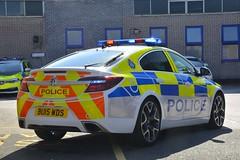 BU15 WDS (S11 AUN) Tags: leicestershire leics police vauxhall insignia vxr supersport auto 4x4 28t v6 anpr traffic car rpu roads policing unit 999 emergency vehicle bu15wds