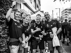 All Blacks supporters (sapphire_rouge) Tags: 調布 chofu rugby world cup tokyo newzealand allblacks rugbyworldcup2019japan
