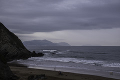dia plomizo (eitb.eus) Tags: eitbcom 16540 g1 tiemponaturaleza tiempon2019 costa bizkaia sopelana andoniaza