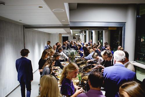 Muusikapreemiate tseremoonia ja pidu. Fotograaf: Rasmus Kooskora