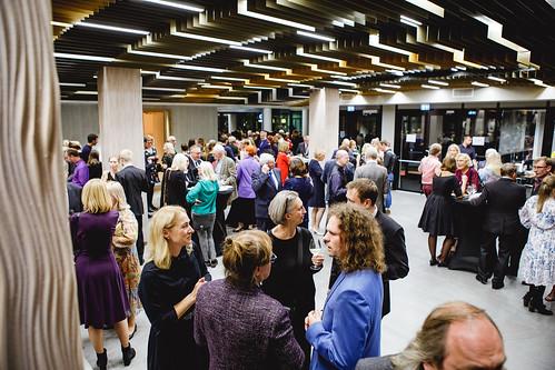 Muusikapreemiate tseremoonia pidu 2019. Foto: Rasmus Kooskora
