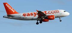 G-EZAA (PrestwickAirportPhotography) Tags: egpk prestwick airport easyjet airbus a319 gezaa