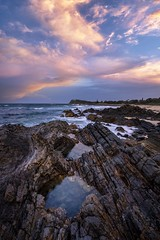 Sony A7Riv (Jay Daley) Tags: australia nsw sky seascape forster sunset 1635gm a7r4 a7riv sonyalpha sony