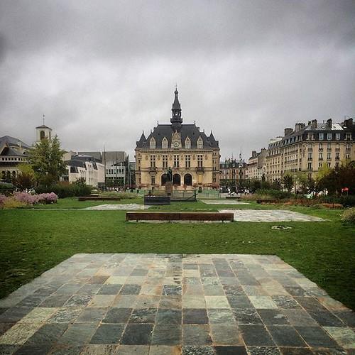 #Vincennes