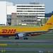 European Air Transport - EAT D-AEAQ Airbus A300B4-622R(F) cn/729 @ EHAM / AMS 02-07-2016