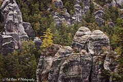 20190913-3628-Bastei-bw (Rob_Boon) Tags: bastei duitsland on1 sachsen sächsischeschweiz landscape robboon germany sandstone