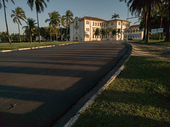 Mobile Photos (Allison de Castro) Tags: rural rj capivara brasil rio de janeiro moto g g7 100 anos universidade ufrrj pôr do sol sunset
