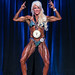 Women's Physique - Open-Annette Ellis,
