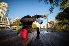 Vitamin (busitskee) Tags: dance dancer breaking breakdance break street city israel netanya bboy life form shape style