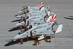F-4N Phantom II 152306 of VF-111 NL-211 (JimLeslie33) Tags: 152306 f4 f4n f4b vf vf111 sundowners nas miramar cv43 uss coral sea nl nl211 151463 151430 usn navy naval aviation fighter fightertown mcdonnell douglas phantom ii