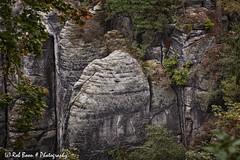 20190913-3626-Bastei-bw (Rob_Boon) Tags: bastei duitsland on1 sachsen sächsischeschweiz landscape robboon germany sandstone