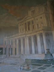 Sala delle Architetture (Jean (tarkastad)) Tags: tarkastad italie italy italia italien veneto vénétie
