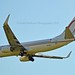 RAM Royal Air Maroc CN-RNJ Boeing 737-8B6 Winglets msn/28980-55 @ LFPO / ORY 20-04-2015