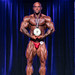 Men's Bodybuilding - Light Heavyweight, Dave Miller