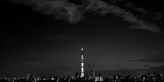 DSC09671-2 (Zengame) Tags: rx rx1 rx1r sonydscrx1rsonnart235 sonnart235 sony yotsugi zeiss architecture illuminated illumination japan landmark night sky skytree tokyo tokyoskytree tower スカイツリー ソニー ツアイス 四つ木 夜 日本 東京 東京スカイツリー 空