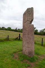 Photo of Maiden Stone, Inverurie