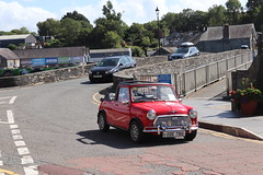 Photo of Morris Mini Convertible ODE791G