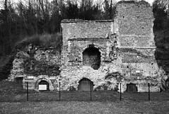 Prieuré de la SainteTrinité de Beaumont-le-Roger (stanzebla) Tags: monumenthistoriqueclassé prieurédelasaintetrinitédebeaumontleroger monastery kloster 11thcentury 11jahrhundert 11esiècle