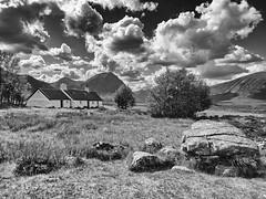 Blackrock Cottage (JaneTurner68) Tags: blackrockcottage blackrock cottage glencoe lochaber scottishhighlands scotland canonsx70 canon