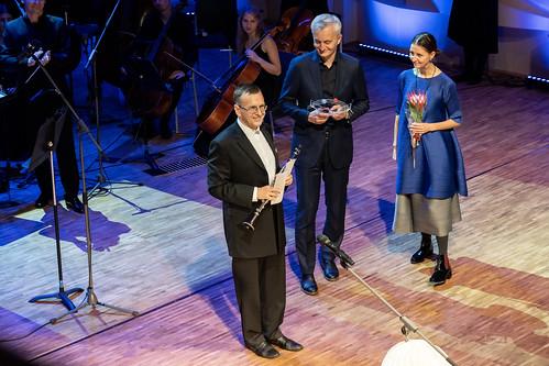 Muusikapreemiate tseremoonia ja pidu 2019. Fotograaf: Veljo Poom
