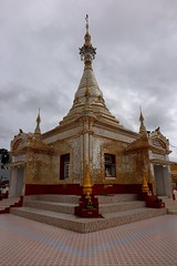 Kalaw, Shan State, Burma (_JLC_) Tags: kalaw estadoshan shanstate shan inle lagoinle inlelake burma birmania myanmar pagoda paya templo arquitectura architecture buddhism budismo religión religion canon canon6d eos 6d 2470f4 2470f4isl flickrunitedaward flickrtravelaward