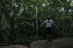 Trekking Morro da Urca (San.Mart) Tags: trekking morro urca rio