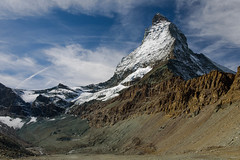 Matterhorn (Valérie C) Tags: cervin nature mountain valais landscape switzerland mount