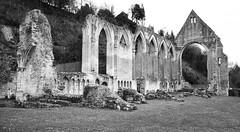 Prieuré de la SainteTrinité de Beaumont-le-Roger (stanzebla) Tags: monastery kloster monumenthistoriqueclassé prieurédelasaintetrinitédebeaumontleroger 11thcentury 11jahrhundert 11esiècle