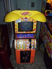 CA Santa Clara - Chatty Chuck E (scottamus) Tags: arcade game redemption santaclara california californiaextreme cax chattychucke