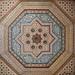 Marrakech : Palais de la Bahia