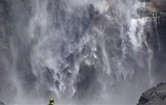 Powerful (rlt64) Tags: waterfalls water yosemite nature