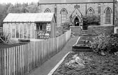 Beamish 2018 (Greenwich Photography) Tags: beamish leicaiii museum hp5 nikko 50mm